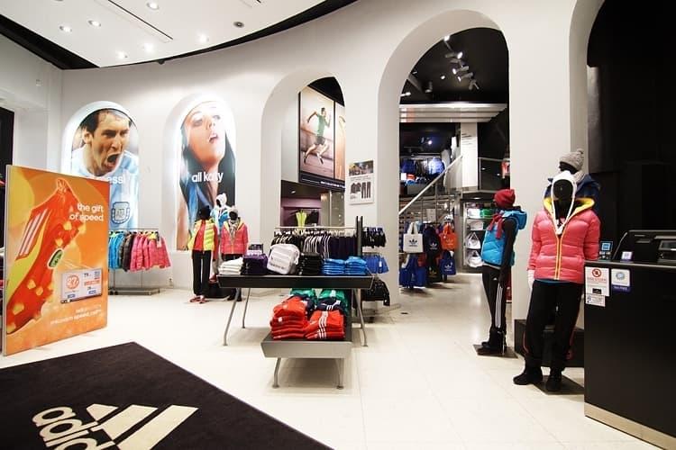 Stockholms bästa streetwearbutiker