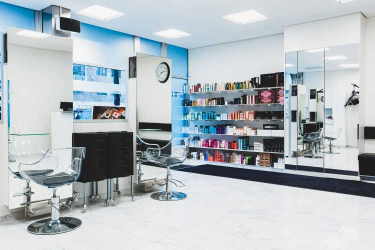 The guide to good value hairdressers in Stockholm