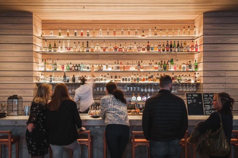 The best places in Stockholm for after-work drinks and fun