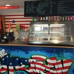 American Taste Away expanderar in till stan