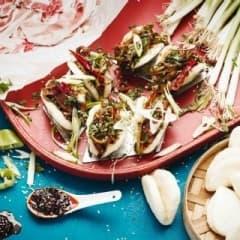 EAT renodlar konceptet tillsammans med kinesisk dumplingexpert