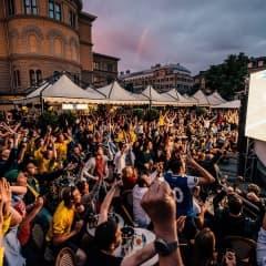 Fotbolls-VM: Här är bästa barerna