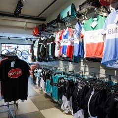Stockholms bästa sportbutiker
