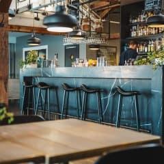 Stockholm's best bars