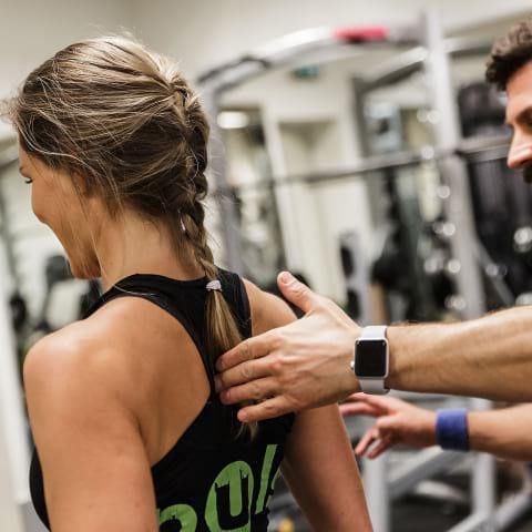 Guiden till Stockholms bästa personliga tränare