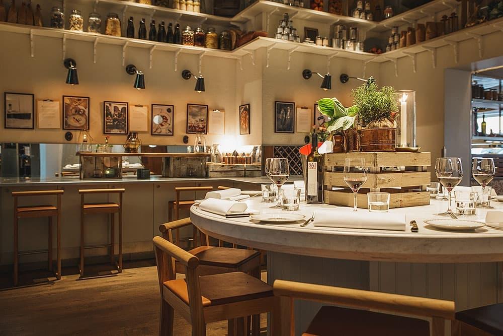 hemma restaurang stockholm