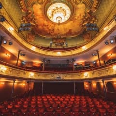 Här hittar du Stockholms bästa teatrar