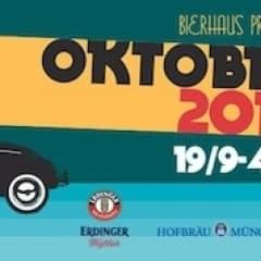 Oktoberfest på Bierhaus