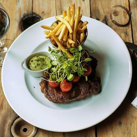 Guiden till Göteborgs bästa köttrestauranger