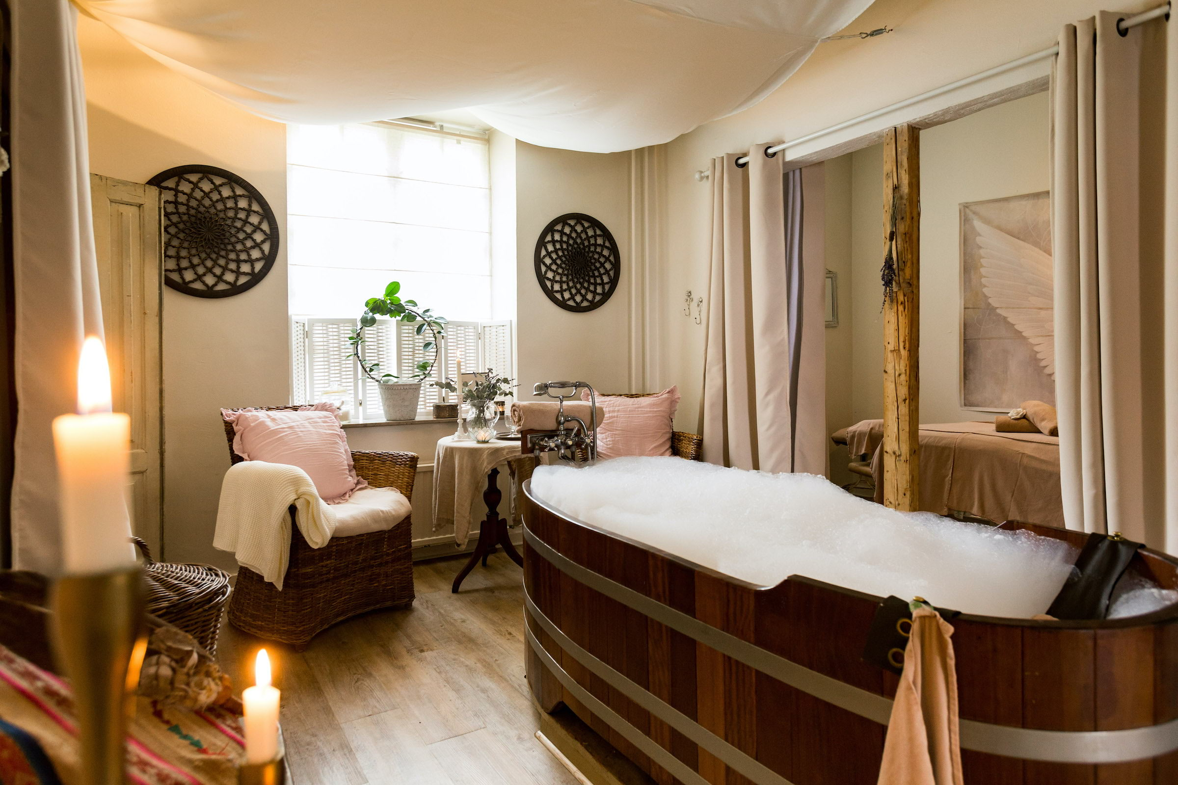 The guide to Malmö's best spas