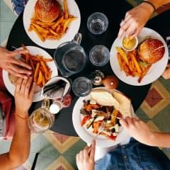 Guiden till Malmös familjevänliga restauranger