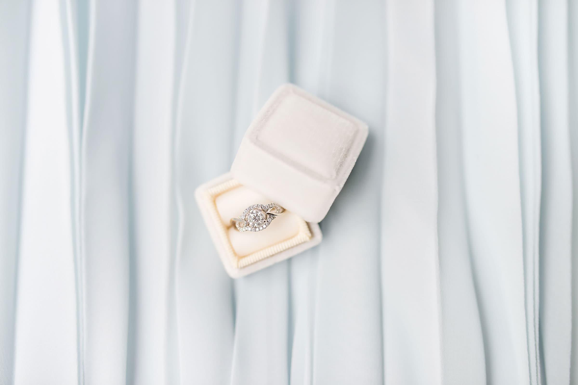 Inför bröllopet: här hittar du vigsel- och förlovningsringar i Stockholm