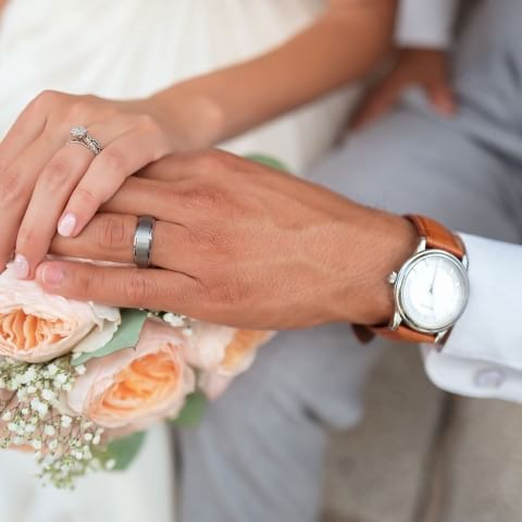 Kompletta guiden till bröllop i Stockholm