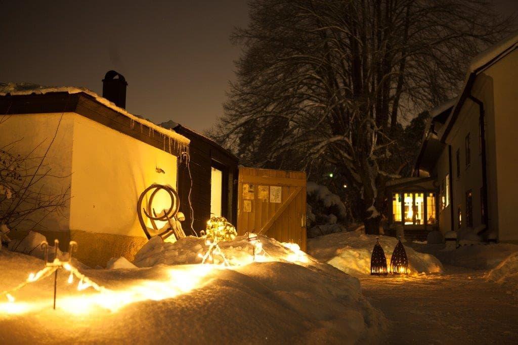 Prisvärda julbord i Stockholm