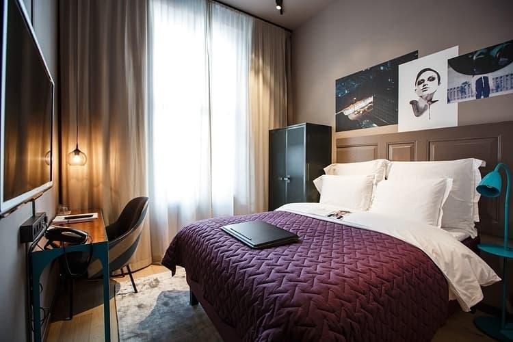 Stockholms bästa boutique-hotell