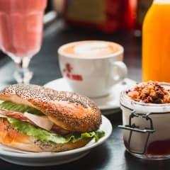 Bästa frukosten i Vasastan