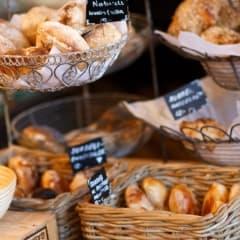 Bästa frukosten på Kungsholmen