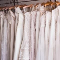 Här hittar du vackra bröllopsklänningar i Stockholm