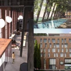 Stockholm får världens första vinhotell