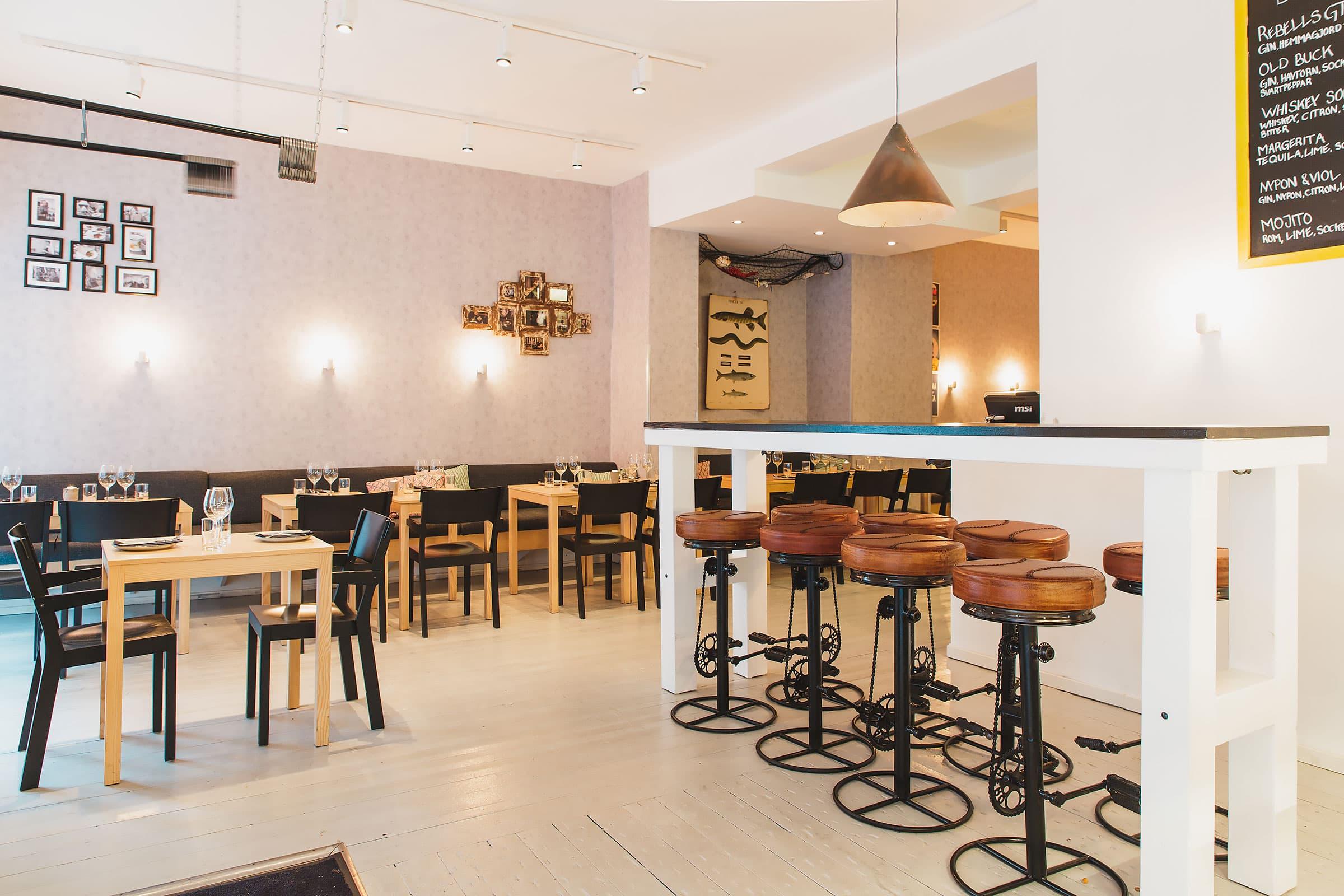 Guiden till prisvärda restauranger i Malmö