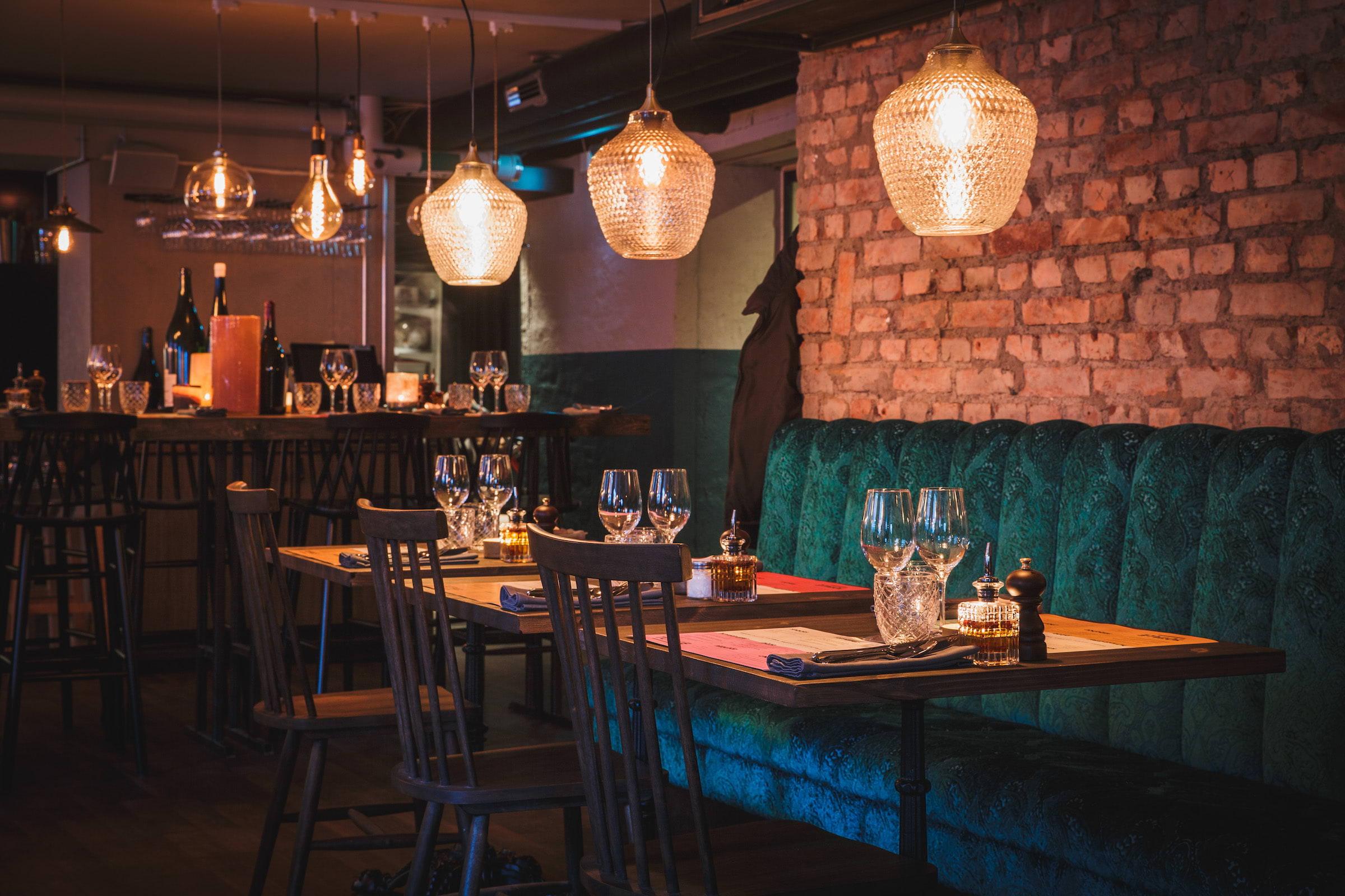 Restaurang Guider till Gteborg Thatsup
