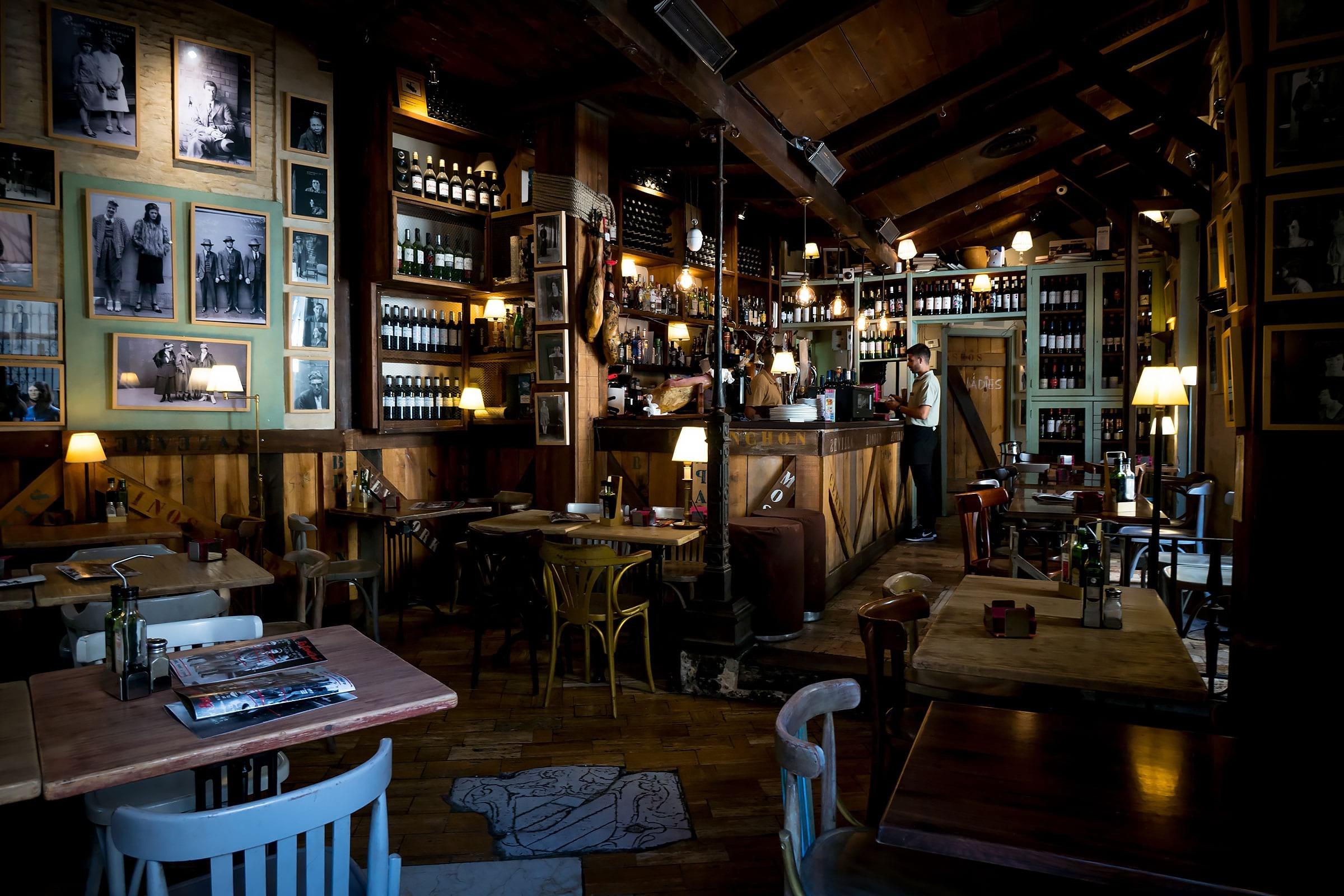 Guiden till romantiska restauranger i Malmö