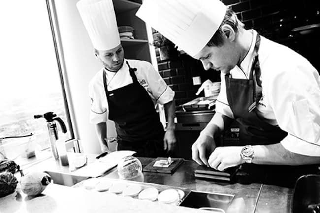 Nya restauranger i Malmö