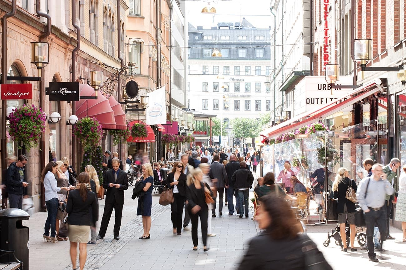 The Guide To The Best Shopping In Stockholm Thatsup