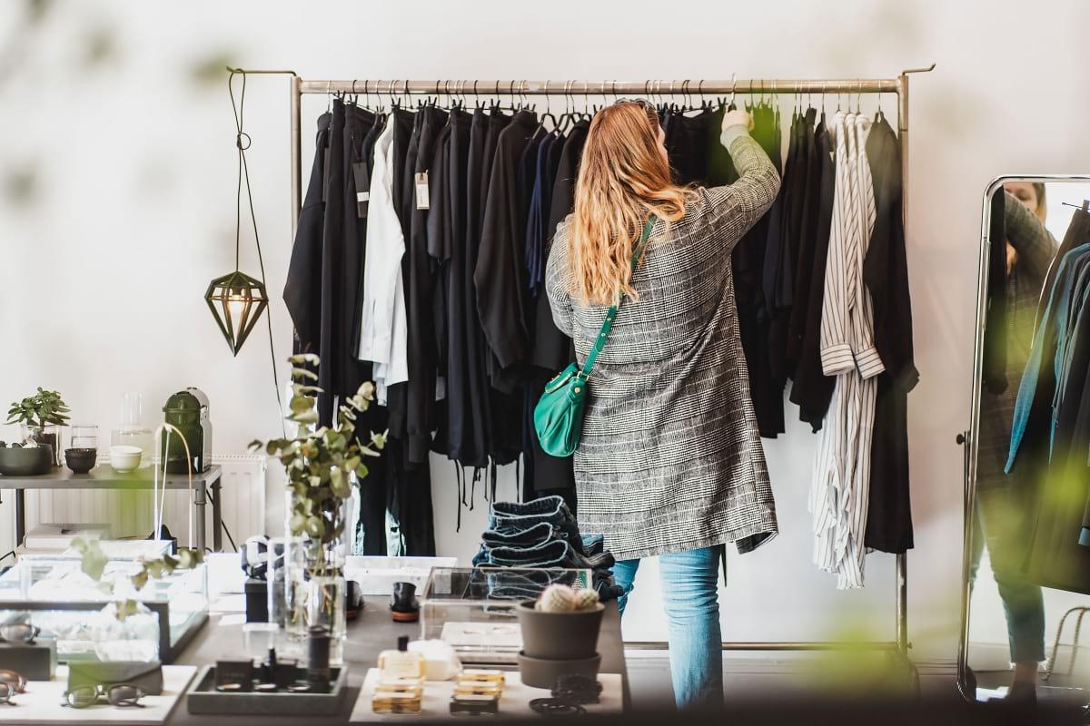 Stockholms bästa shopping