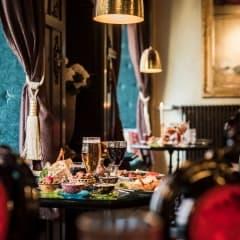 Guiden till romantiska restauranger i Göteborg