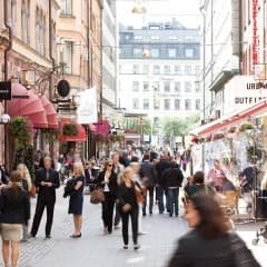 The guide to the best shopping in Stockholm