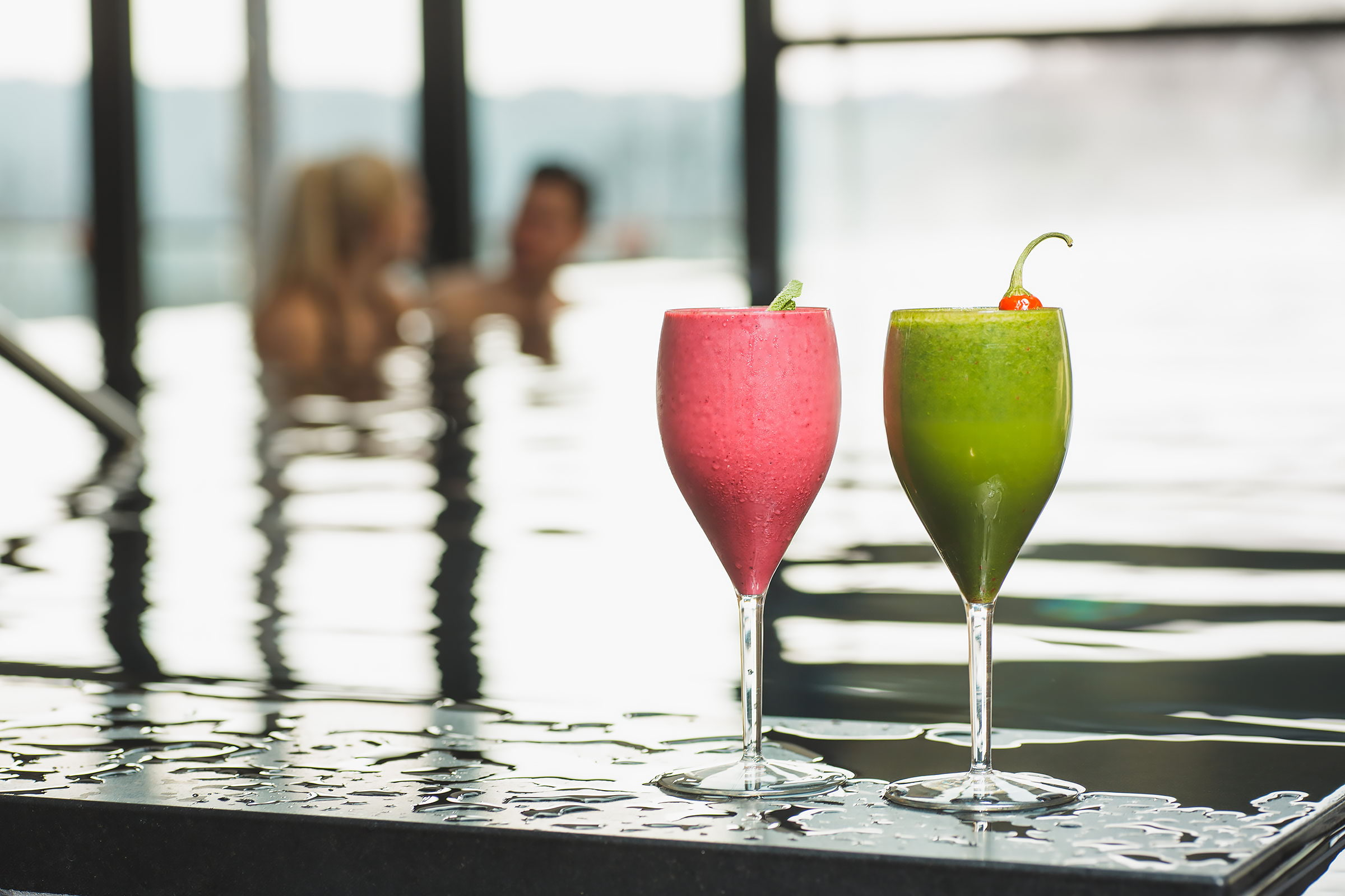 Great ways to celebrate Valentine's Day in Stockholm