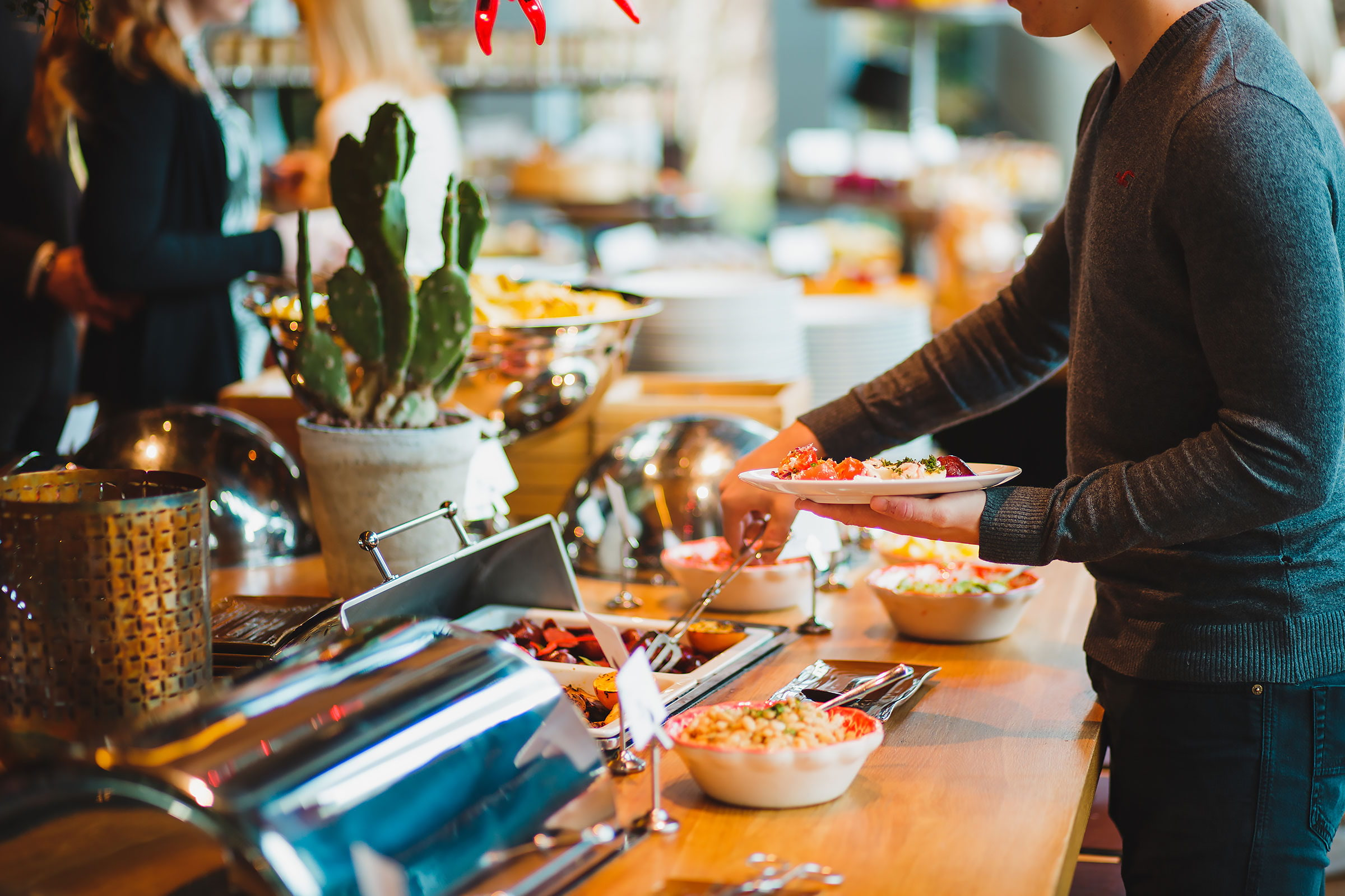 The guide to Malmö's best brunch