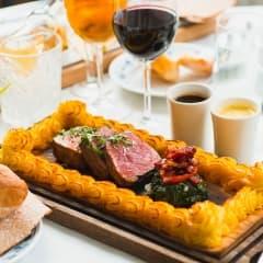 Guiden till klassiska restauranger i Stockholm