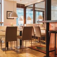 Guiden till Malmös bästa lunchrestauranger