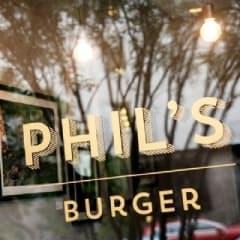 Phils Burger satsar på after work