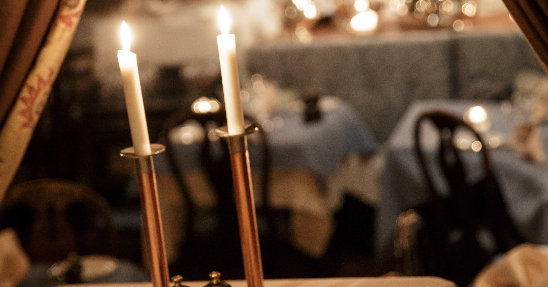 Guiden till romantiska restauranger i Uppsala
