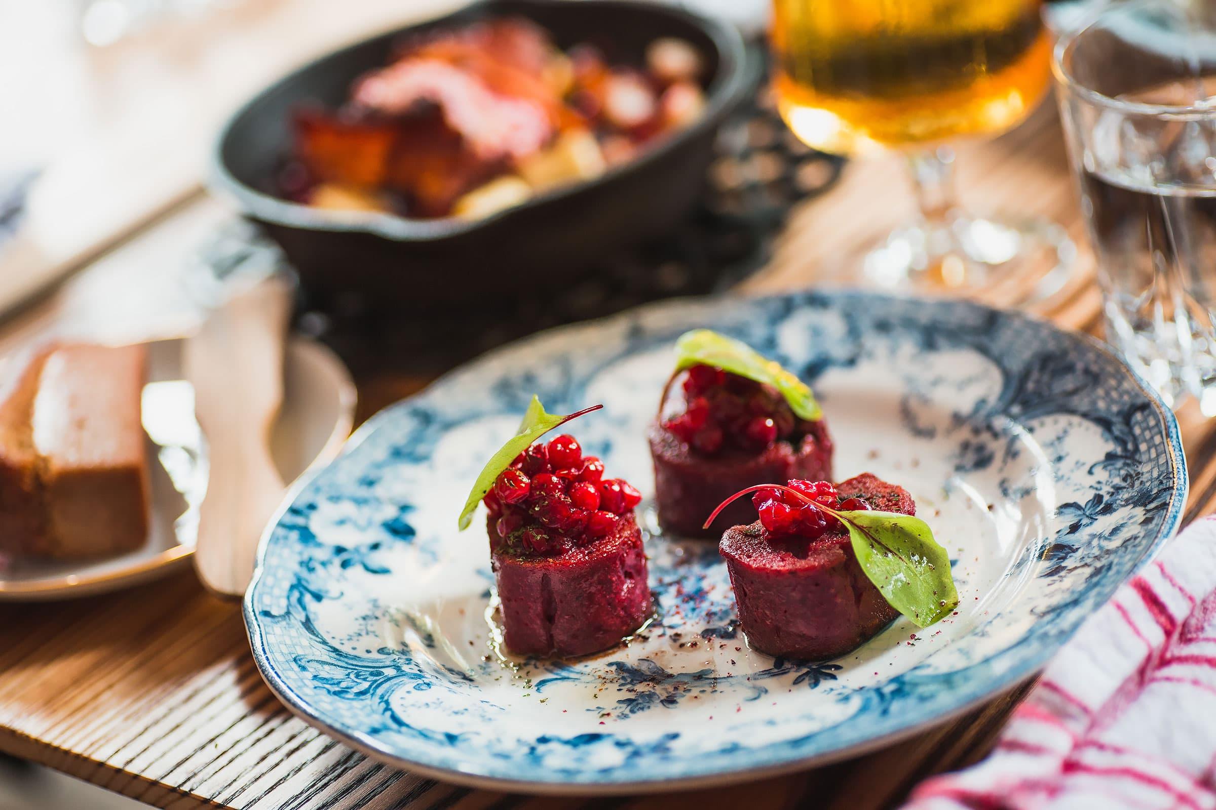 The best Swedish restaurants in Stockholm