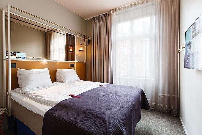 Guiden till prisvärda hotell i Stockholm