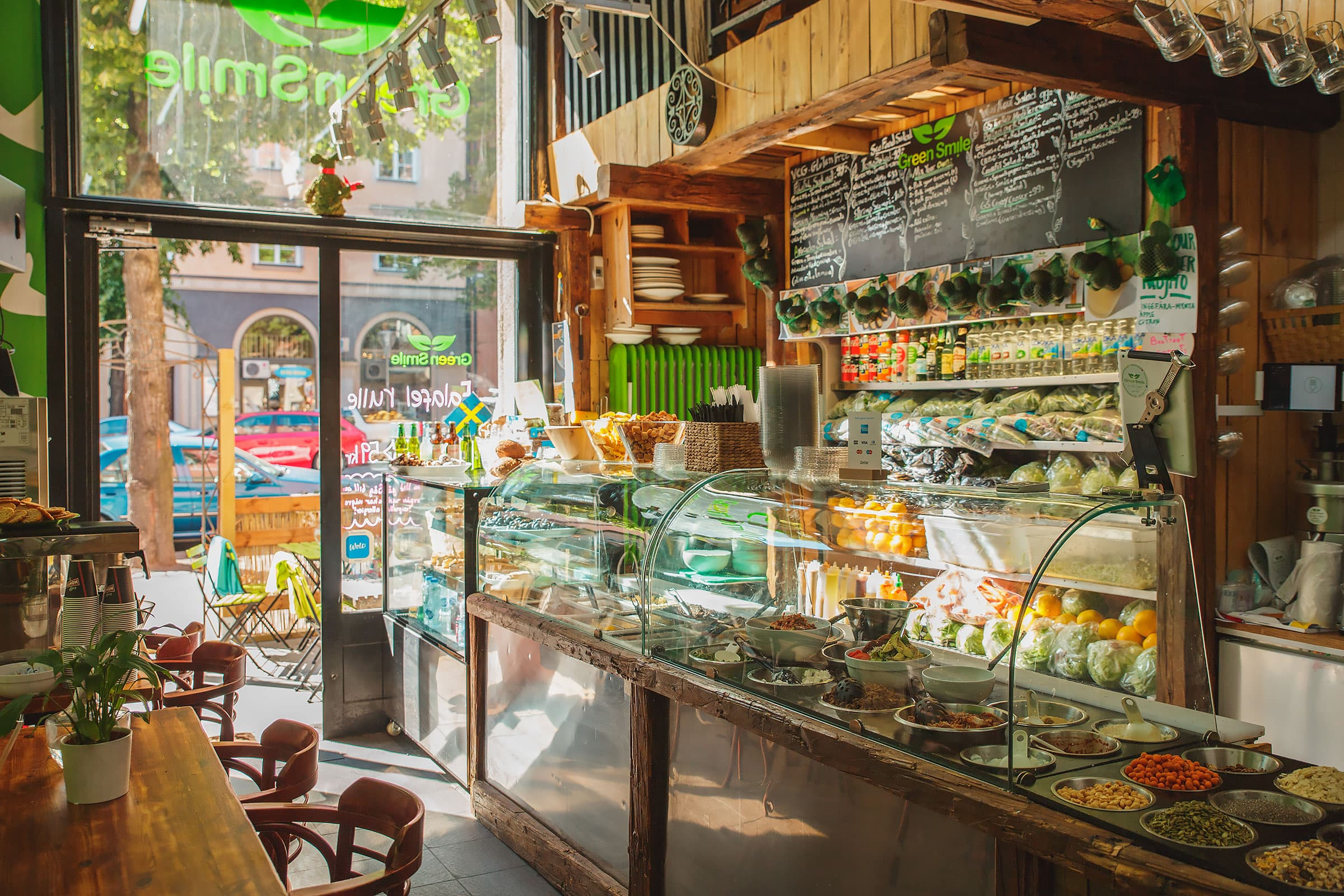 Stockholm s best organic and healthfood stores and restaurants – Thatsup 97eba7348a7a4