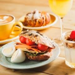 Bästa frukosten på Södermalm