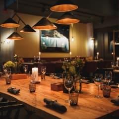 Bästa restaurangerna på Östermalm