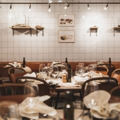 The best restaurants in Kungsholmen