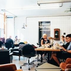 Plugg- och arbetsvänliga caféer i Malmö