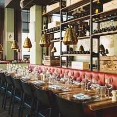 Bästa restaurangerna på Kungsholmen