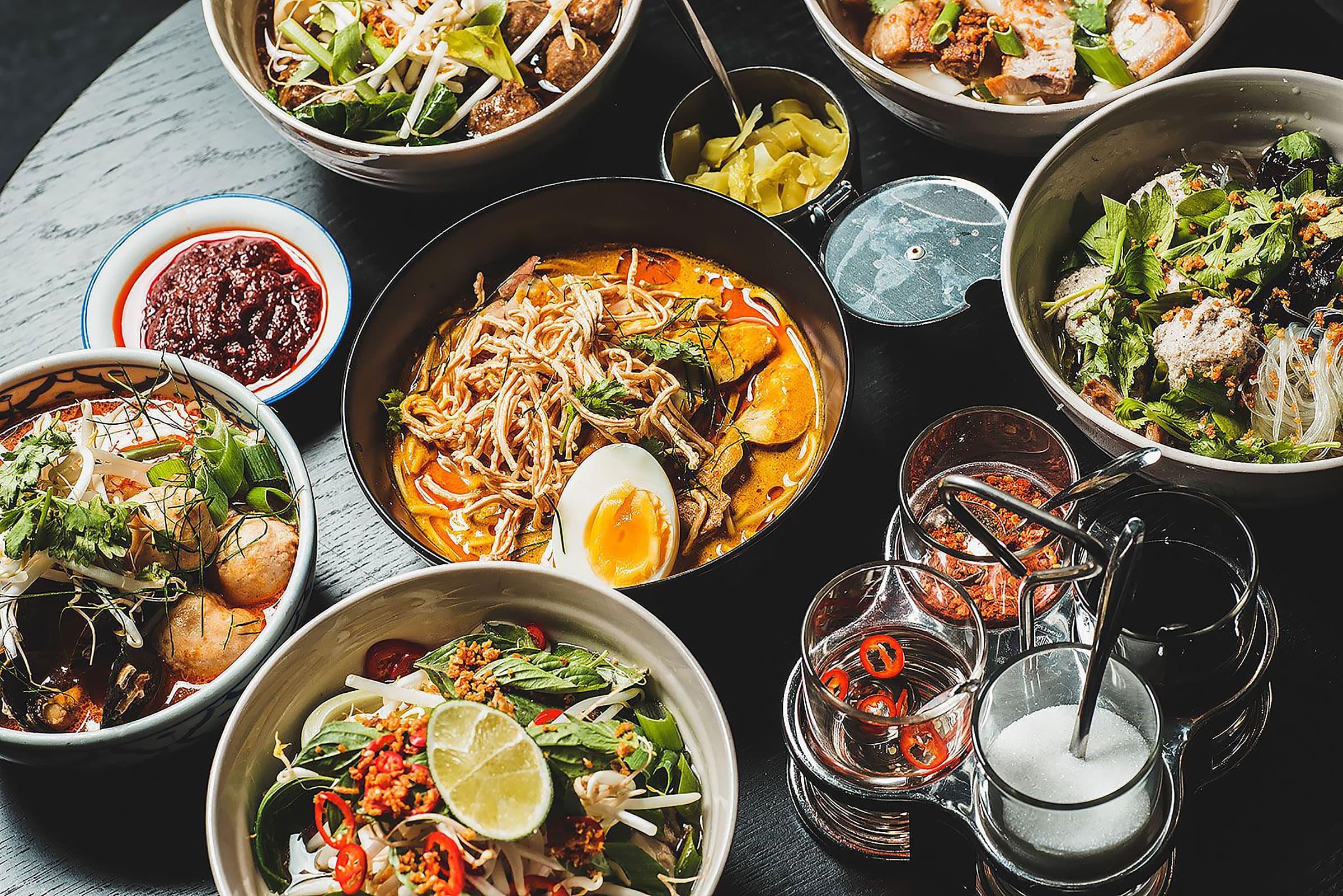 koreansk mat uppsala