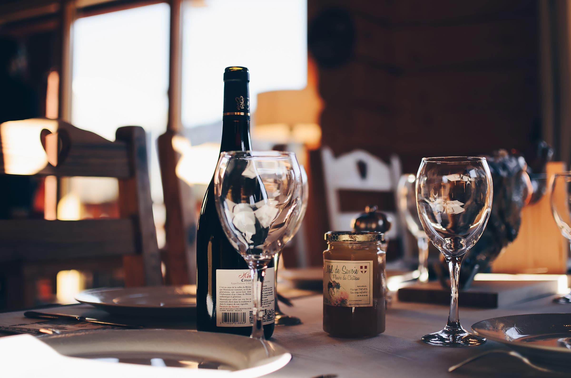 Guiden till mysiga restauranger i Uppsala