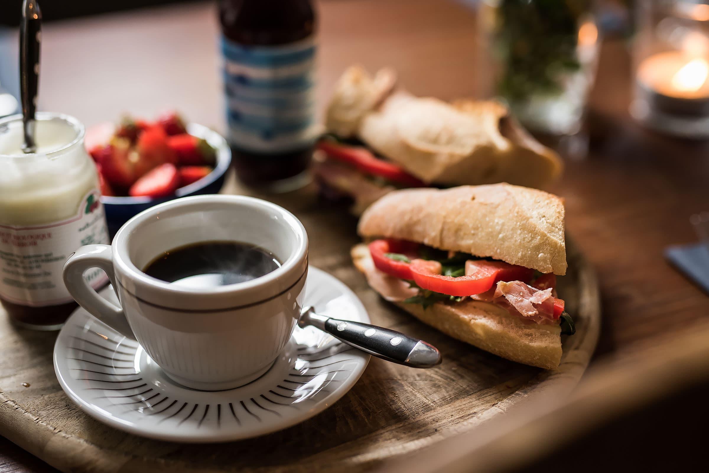 Här hittar du Göteborgs bästa frukost