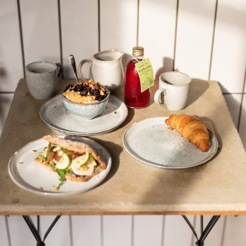 Where to find Gothenburg's best breakfast
