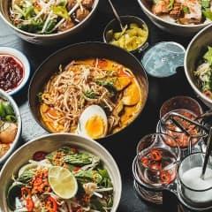 Guiden till Malmös bästa asiatiska restauranger